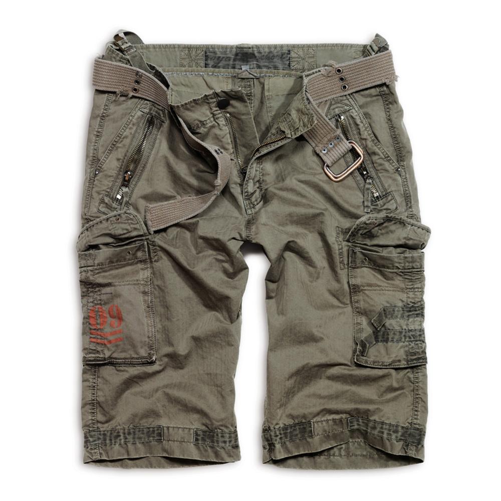 Kraťasy Surplus Royal Shorts ed19da2a41