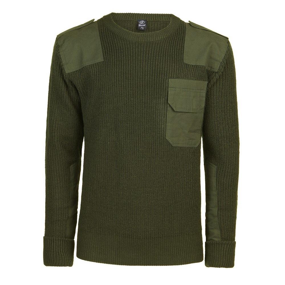 26bf1920a54 Pánský svetr BW Pullover Brandit