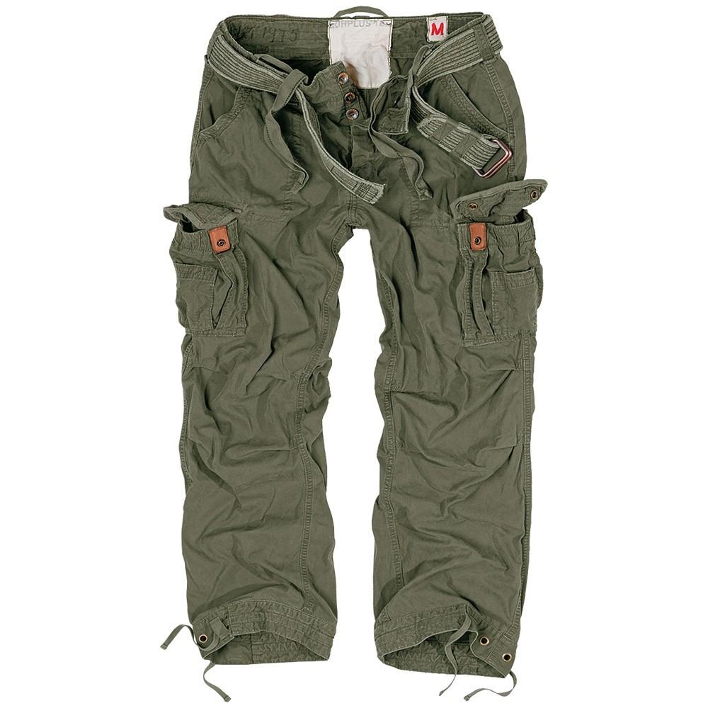 Pánské kalhoty Surplus Premium Vintage - Pánské kalhoty Surplus Premium  Vintage. Pánské kalhoty Surplus Premium Vintage - Pánské kalhoty Surplus  Premium ... 78e3831508