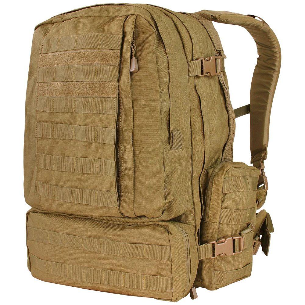 71a8d55c63 Útočný třídenní MOLLE batoh