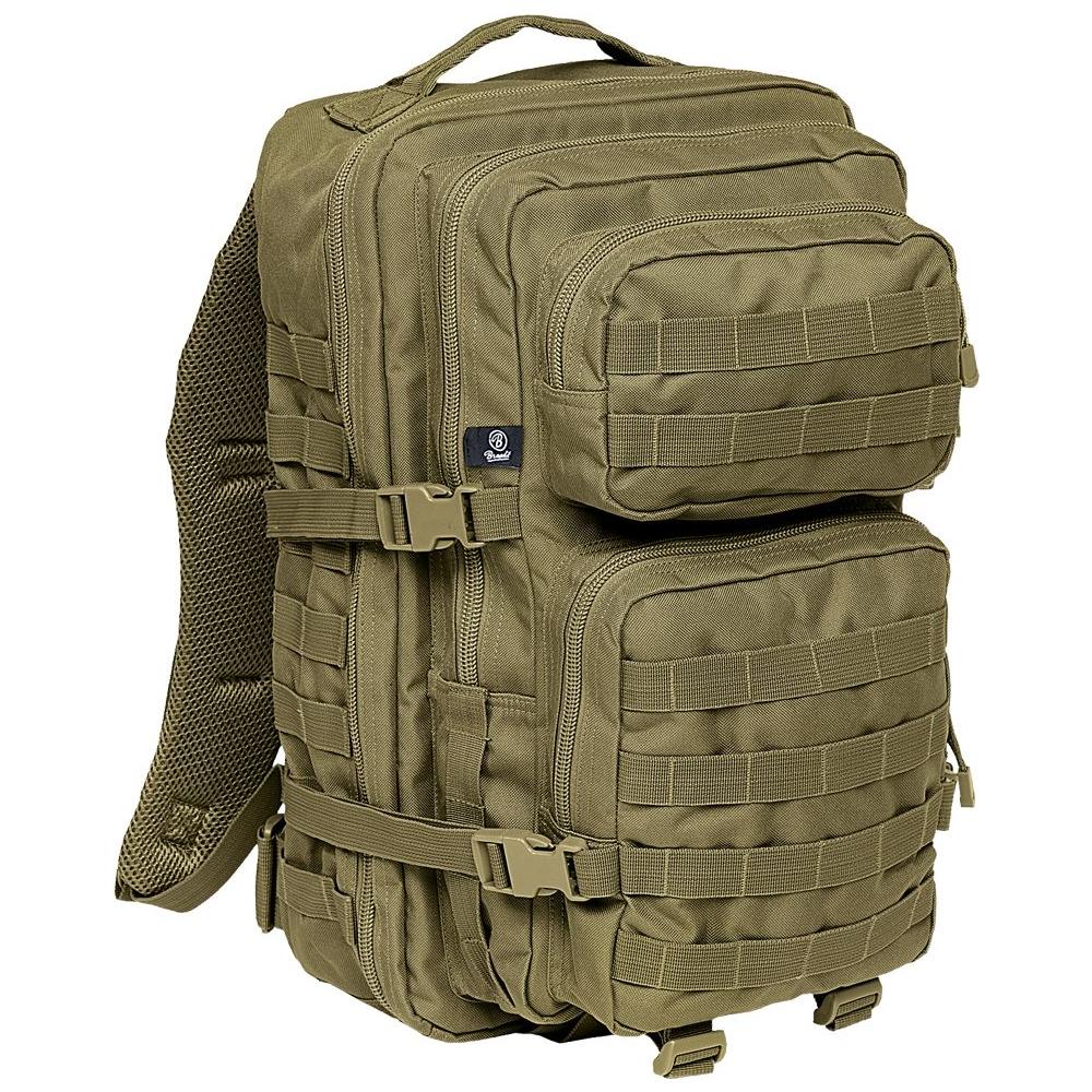 ff488298f78 Vojenské a outdoorové batohy Brandit