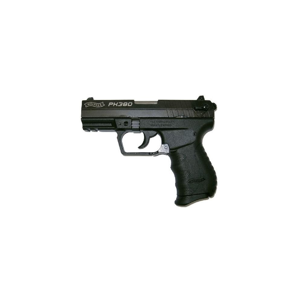 Pistole Walther PK380,  380 Auto, černý | Army shop Armed cz