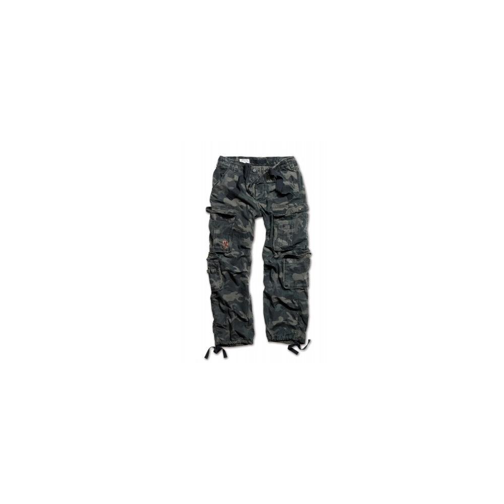 6ffd3640f Pánské kalhoty Airborne Vintage, Surplus - Pánské kalhoty Surplus Airborne  Vintage