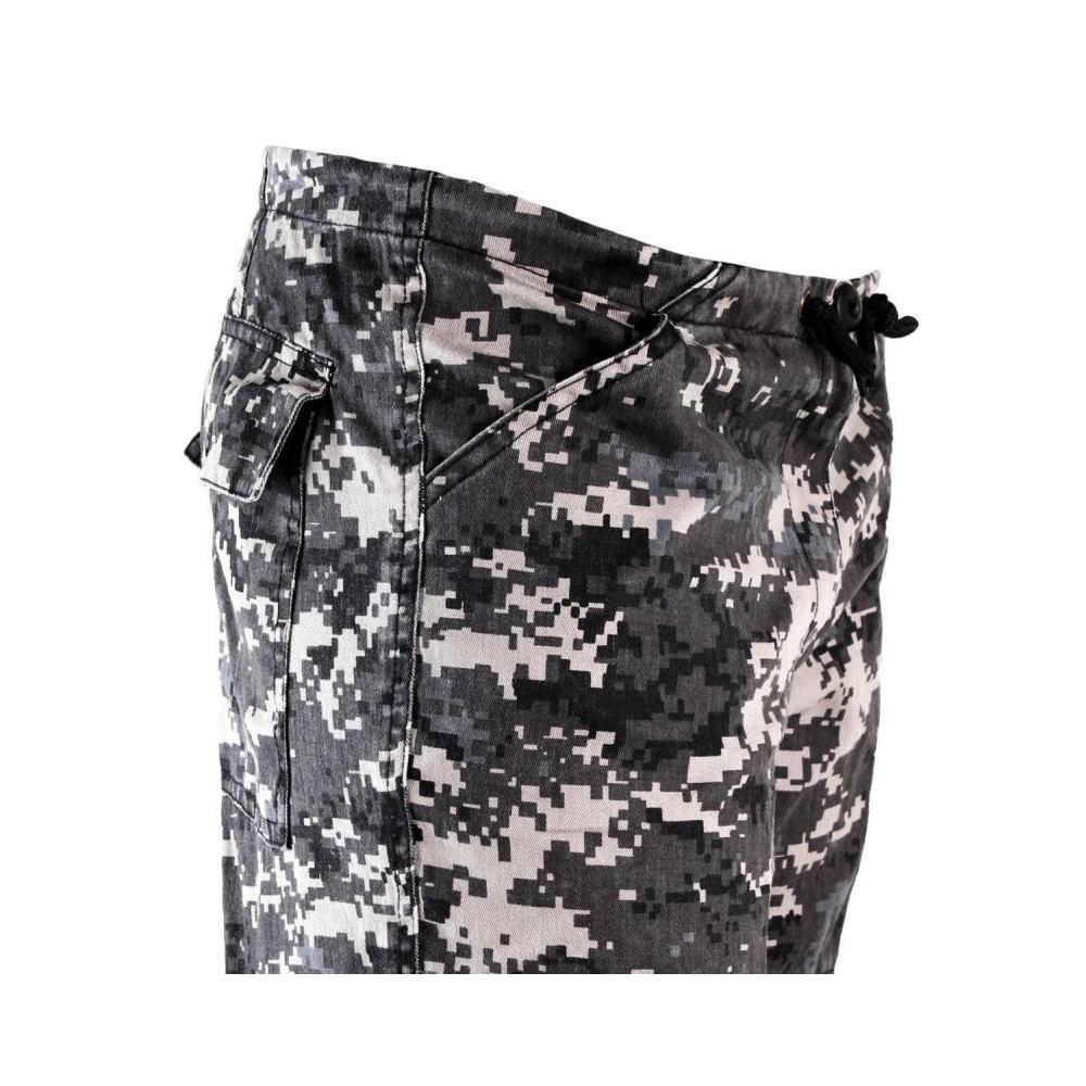 Dámské kalhoty Vintage Paratrooper Fatigue fee116d4f6
