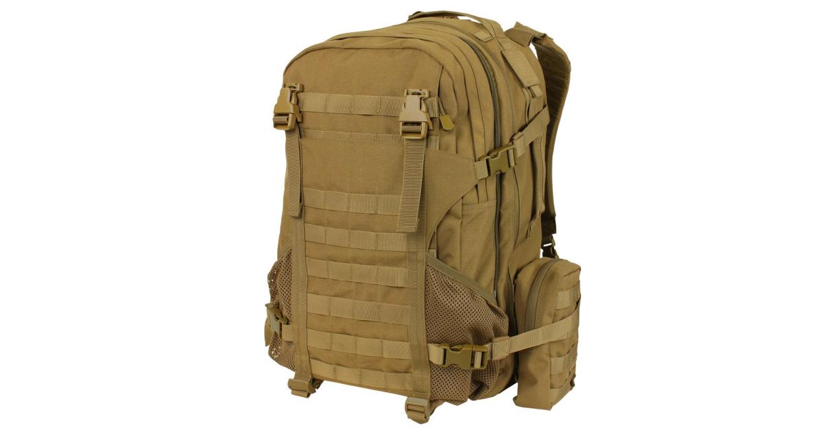 21e455c839 Vojenské a outdoorové batohy Condor