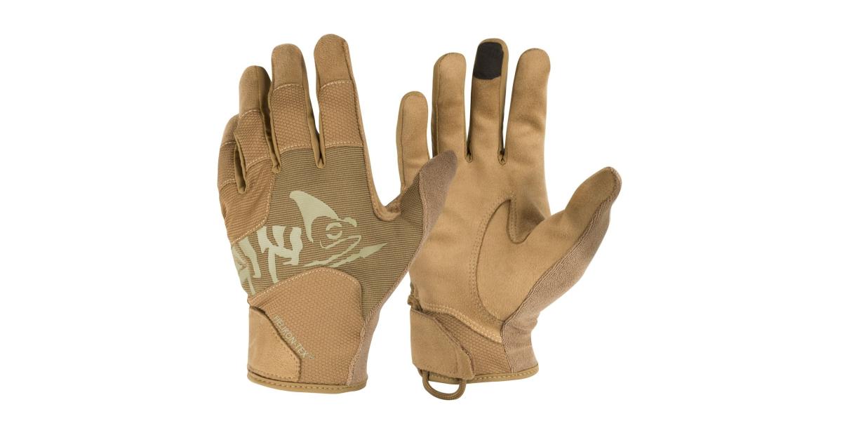 Taktické rukavice Helikon All Round df1c076035