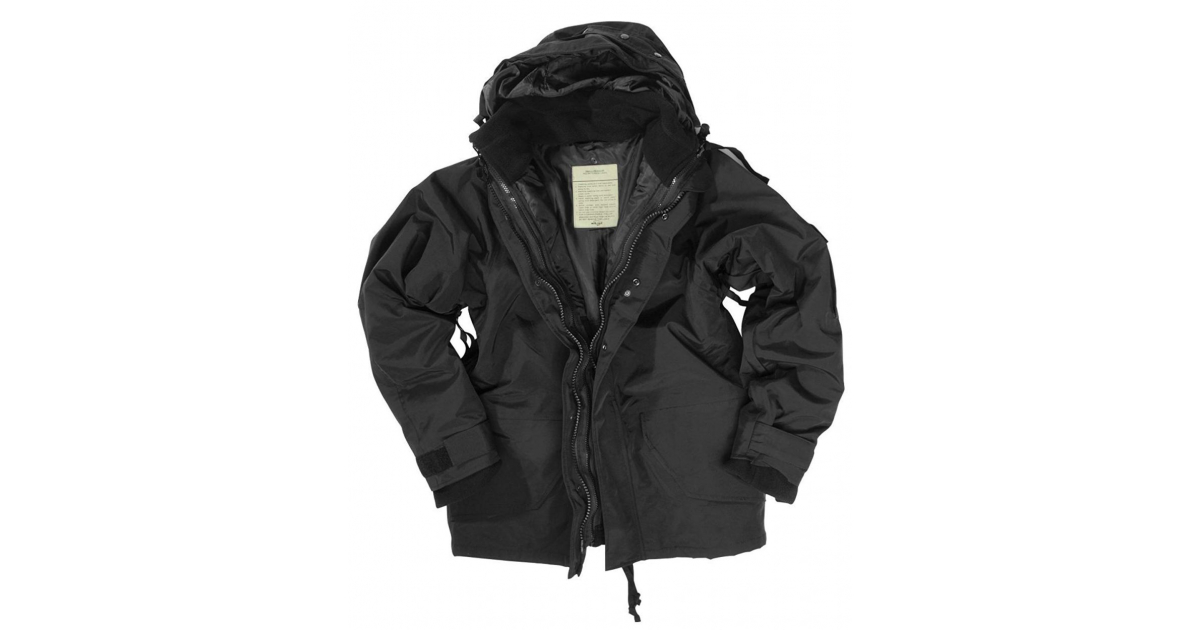 Vojenské army bundy a kabáty Mil-Tec  c8d2ed0202b