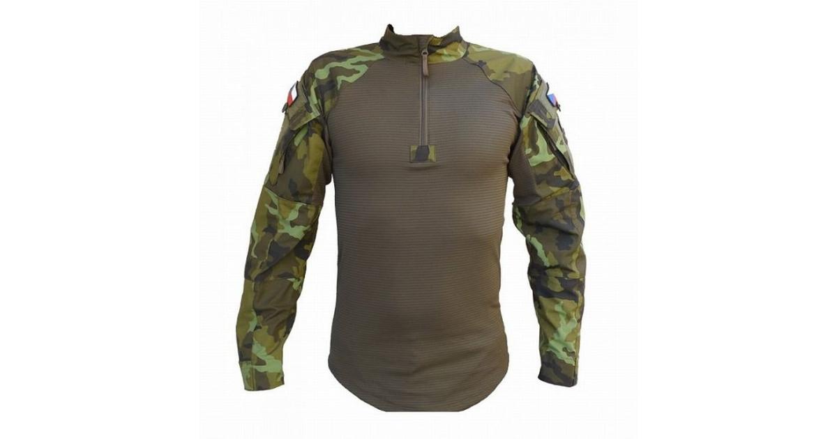 0882175c6009 Vojenské oblečení