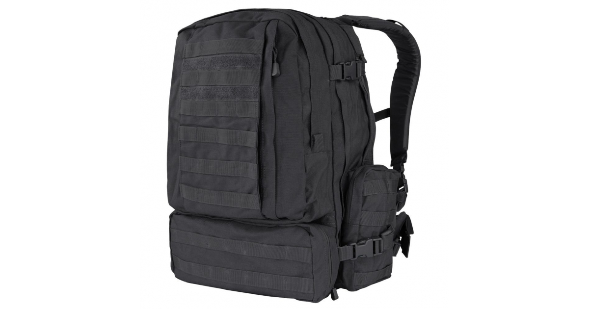 Vojenské a outdoorové batohy Condor  ad9450a883