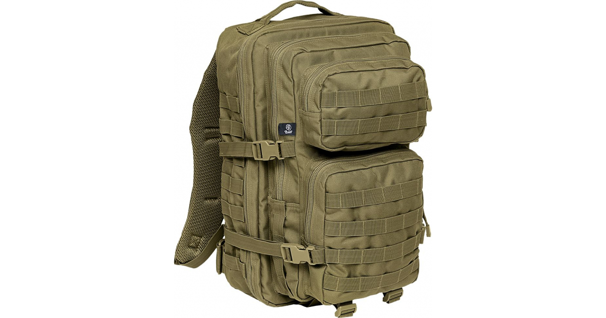 a6e45b8c9f Vojenské a outdoorové batohy