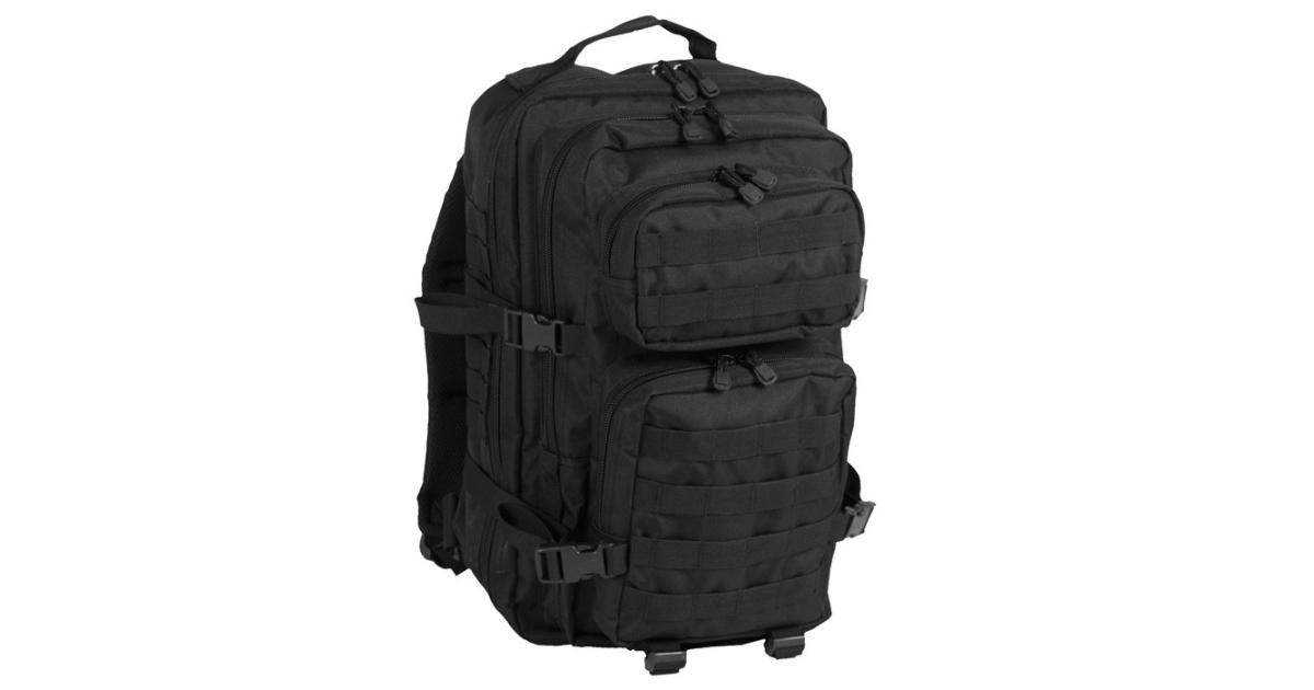 Vojenské a outdoorové batohy  291705bb1d
