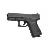 Pistole Glock 19, ráže 9 mm Luger