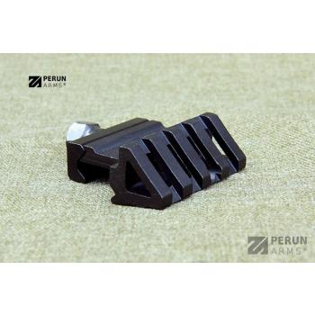 Skloněná montáž Perun Arms