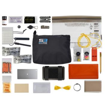 Sada pro přežití Suma Elite Survival Kit, Solkoa