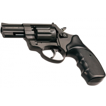 """Flobertkový revolver ZORAKI R1 2,5"""" černý cal: 4mm"""