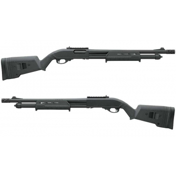 Opakovací brokovnice, Remington 870 Express Tactical, 12/76, 6+1