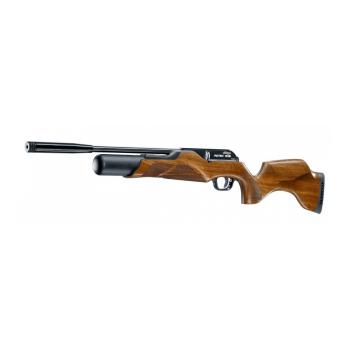 Vzduchovka Walther ROTEX RM8, 16J, 4,5mm dřevěná