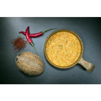Dehydrované jídlo - pikantní nudlová polévka, Tactical Foodpack