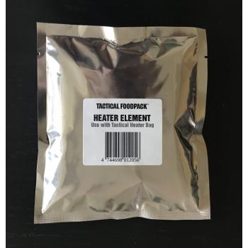 Samoohřevná kapsle Tactical Heater Pad, Tactical Foodpack