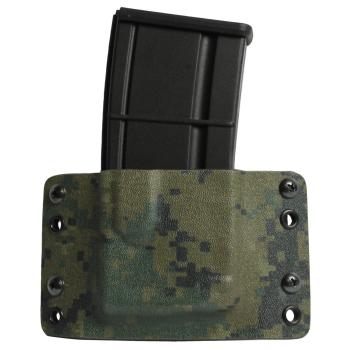 Kydex pouzdro na zásobník AR-15, bez swtg., MarPat, pro leváka, RH Holsters