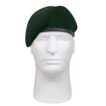 Zelený baret G.I., Rothco