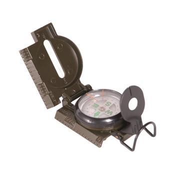 Olivový kompas Range, Mil-Tec