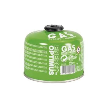 Samotěsnící plynová kartuše Optimus, 220 g
