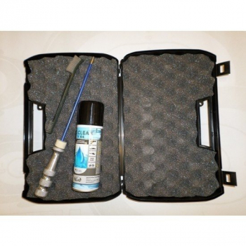 PRO-CLEAN Set na čištění - puška pr. 6, 90 cm