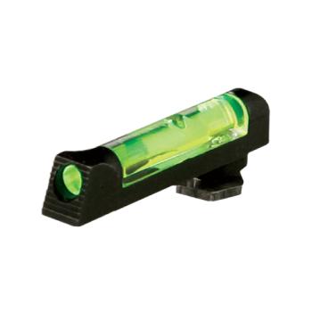 Světlovodná muška HiViz, zelená, pro Walther P99/PPQ/PPX/PPS/CCP