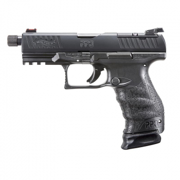 Pistole Walther PPQ M2 Q4 TAC, 9mm Luger