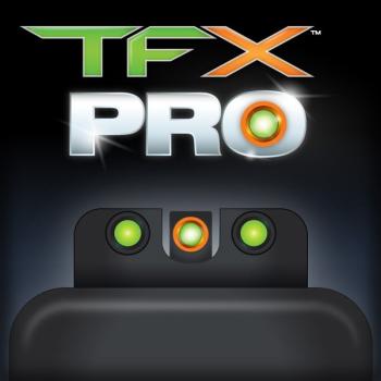 Mířidla Truglo TFX Pro