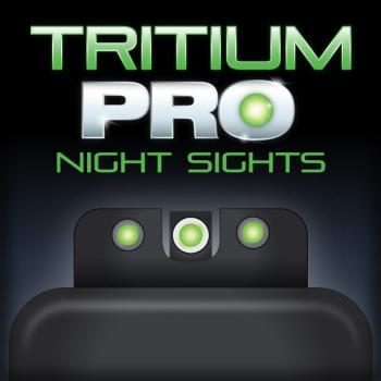 Mířidla Truglo Tritium Pro
