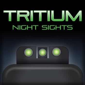 Mířidla Truglo Tritium