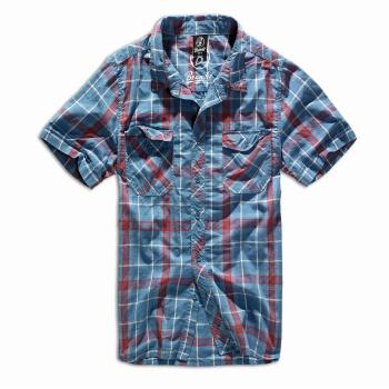 Košile Roadstar, krátký rukáv, Brandit