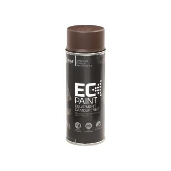 Maskovací barva EC Paint na zbraně, hnědá