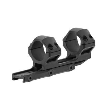 Montáž UTG ACCU-SYNC na puškohled 30 mm, předsunutá 34 mm