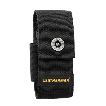 Nylonové pouzdro s kapsami, Leatherman