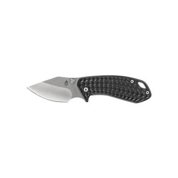Zavírací nůž Gerber Kettlebell Folder, šedý