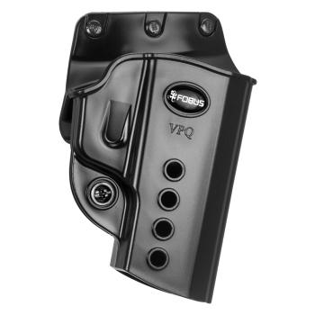 Opaskové pouzdro VPQBH pro H&K 9mm, Fobus Holsters