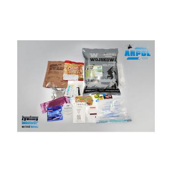 Vojenská potravinová dávka typu MRE, Arpol