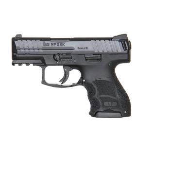 Pistole Heckler & Koch SFP9 SK, černá