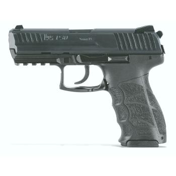 Pistole Heckler & Koch P30 V3, 9 mm Luger