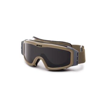 ESS Profile NVG Terrain Tan, Speed sleeve, tmavá a čirá skla
