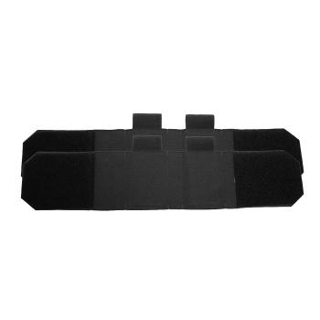 Náhradní boky k nosiči plátů Covert Plate Carrier, černé, Warrior