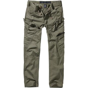 Kalhoty Adven Slim Fit, Brandit
