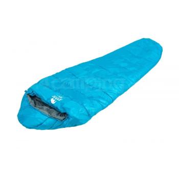Letní spací pytel Zulu Arpa, modrý