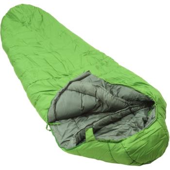 Třísezónní spací pytel Zulu Talas, zelený