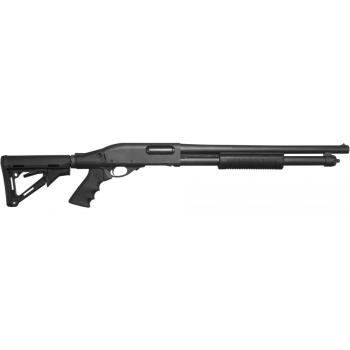 Opakovací brokovnice, Remington 870 Express Tactical 6-Pos Stock, 12/76, 6+1