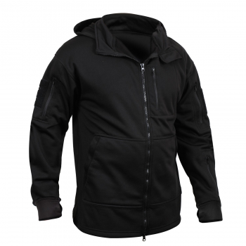 Mikina Tactical Zip Up Hoodie, Rothco