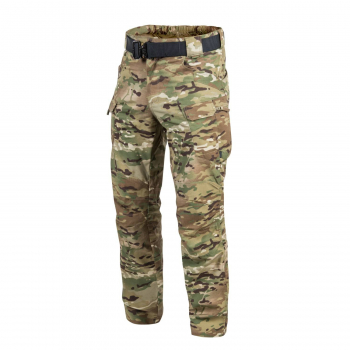 Kalhoty Urban Tactical Flex, NyCo Rip-Stop, Helikon